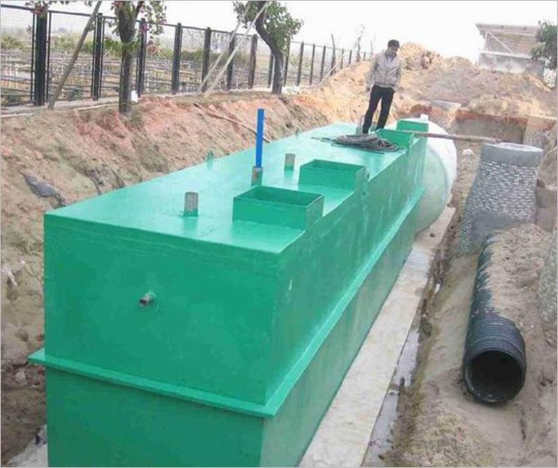 一体化污水,中水设备