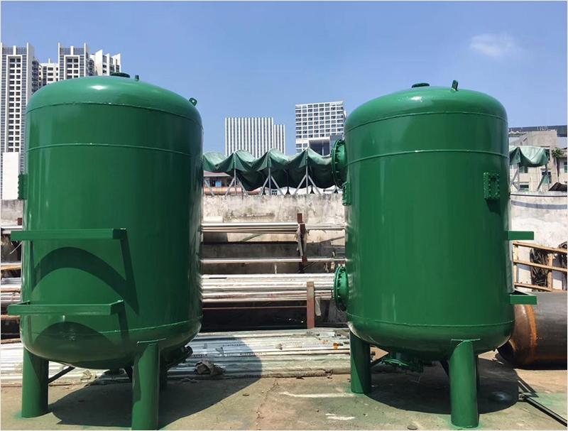 咸宁活性碳过滤器